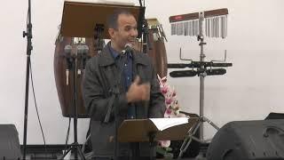 Escola bíblica- Apocalipse- Aula 6