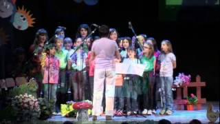 Il Mulino In...cantato - Sigla (Coro dell'Arcobaleno)