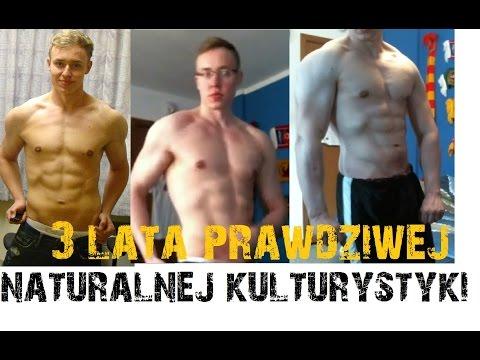 Program dla wszystkich grup mięśniowych