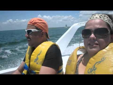 JUNGLE TOUR, MEXICAN CARIBBEAN SEA, CANCUN