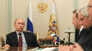 Путин высказался о кредитах