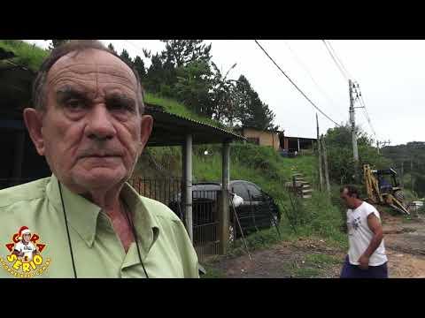 Enchente Virou treta entre o Subprefeito dos Barnabés Gaspar e o Maquinista Paulão