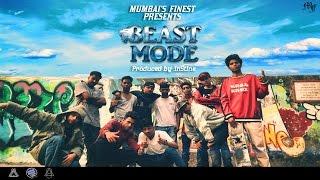 Beast Mode - mumbaisfinest