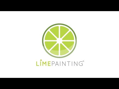 , title : 'LIME Painting - The Difference