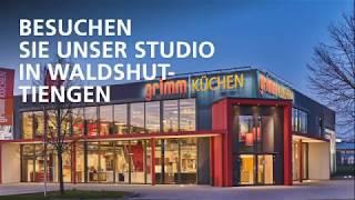 GRIMM Küchen in Waldshut-Tiengen - lernen Sie unsere große und vielseitige Küchenausstellung kennen
