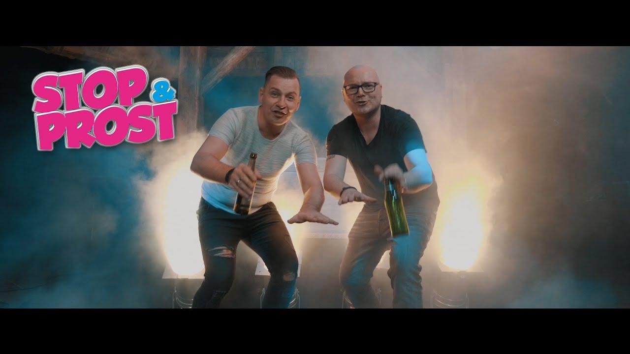 Hausverbot feat. Alfred Zucker – Stop & Prost