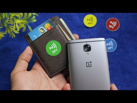 6 Creative Uses of NFC Tags in Android