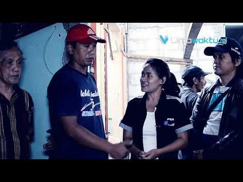 BKM Annur Bantu Perbaiki Rumah Warga Kelurahan Pasirkaliki