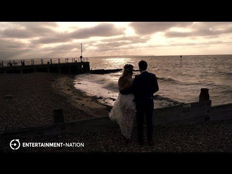 Lauren and Tom - Wedding Preview