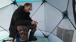 Рыбалка на озере иван заб край