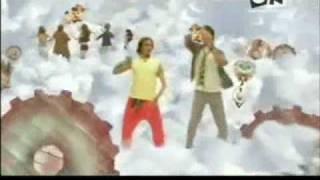 Teen Angels - Va Que Va + Letra (lyrics)