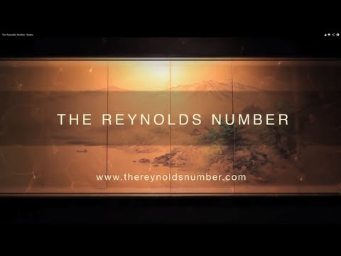 The Reynolds Number- Awake