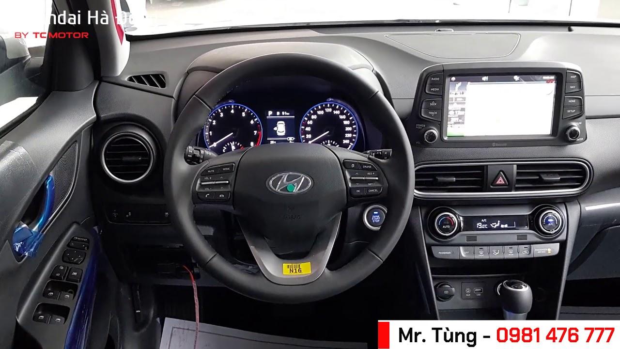Kona - Chiếc xe đáng mua nhất trong phân khúc