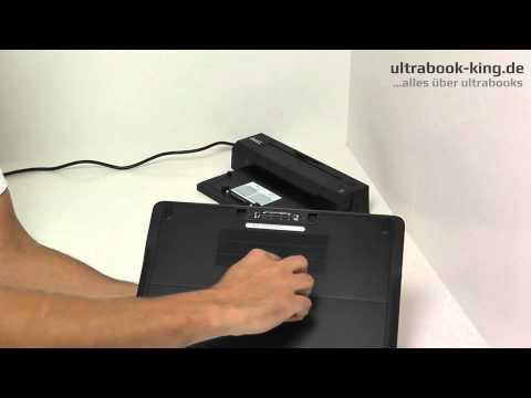 Hands-on - Dell Latitude E7240