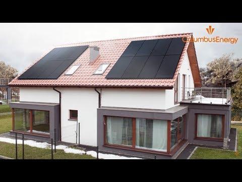 Puste pokwitowanie zapłaty energii elektrycznej na Ukrainie