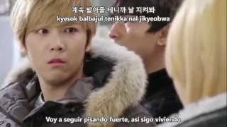 Lee Hing Ki (FTIsland)-Do Or Die (Modern Farmer OST)-{Sub español}