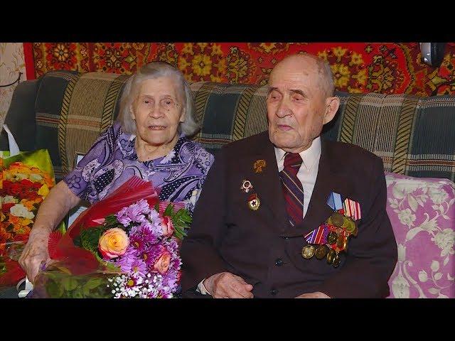Кто празднует в Ангарске День пожилого человека?