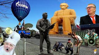 Возня в Кремле