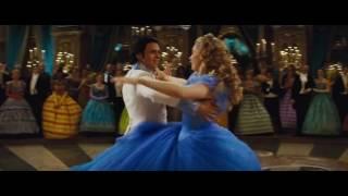 Cinderella 2015   The Ball Dance