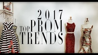 Guide To 2017 Prom Dress Trends By Mac Duggal