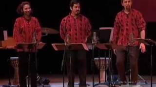 Tambuco Percussion: Part 3