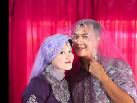 Video Undangan syukuran pernikahan
