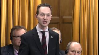Question Period  April 11th - Justice Minister Fundraising Event (1)