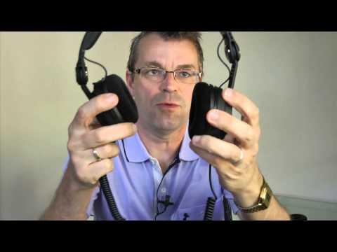 Zomo HD 2500 Pro DJ Headphones Review