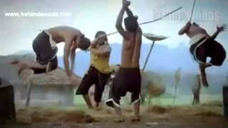 Urumi Trailer - Tamil Movie Trailer - Urumi - Prabhu Deva .barani