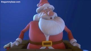 Ο GUMMY BEAR ΣΩΖΕΙ ΤΟΝ ΑΪ ΒΑΣΙΛΗ GREEK Yummy Gummy Search For Santa Christmas Special