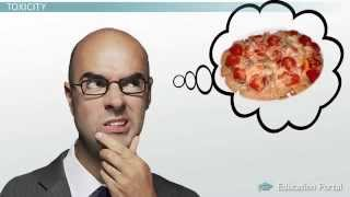 B12 Water Soluble Vitamin Deficiency & Toxicity Symptoms