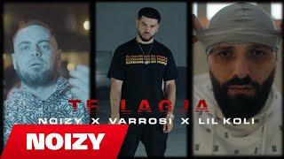 Noizy x Varrosi x Lil Koli - Te Lagja (Official Video 4K)