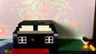 Мой Лего домик