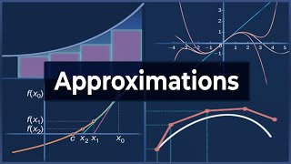 Approximations. The engineering way.