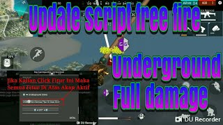 Script Free Fire Terbaru High Damage Free Online Videos Best