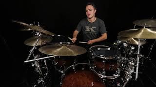 High On Life   Martin Garrix Feat. Bonn   Drum CoverRemix