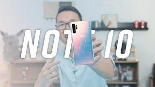 Đây Là Samsung Galaxy Note 10