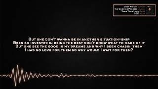Dizzy Wright - Train Your Mind [Lyrics]