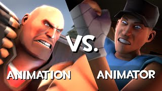 Animation Vs. Animator (Saxxy 2014   Winner Of Best Overall)