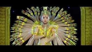 Samsara (2012) Video