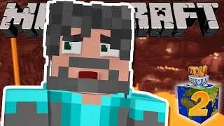Welcome to Season 2 of my Minecraft Survival Let's Play! In this episode, I continue my journey through the Nether and end up completely lost!! I've tied the...