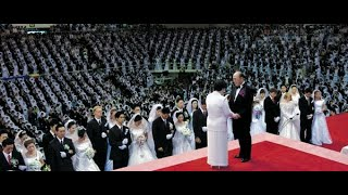 ✔ This DEMONIC Evil Cult LEADER Brainwashed MILLIONS!!! Sun Myung Moon... ( 2 YEARS IN THE MAKING)