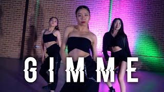 BANKS   Gimme | LUCY CHOREOGRAPHY