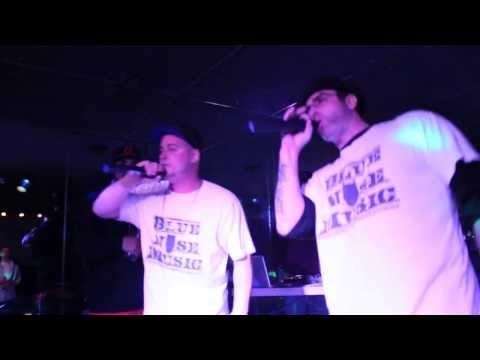 """[BNTV] Mac 9 & Greg Double / """"Still Westside"""" LIVE @ The Luxe, Seattle Wa 2/14/14"""