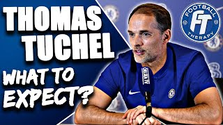 Chelsea\'s New Manager Thomas Tuchel - How He Will Tactically Set Up Chelsea & What To Expect!