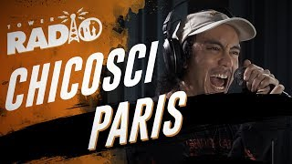 Tower Radio - Chicosci - Paris