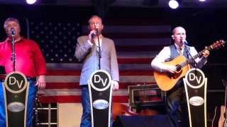 """Dailey & Vincent - """"I Believe"""" -  Performed at The Osborne Brothers Hometown Festival in August 2014"""