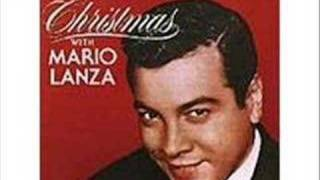 Mario Lanza - Christmas - The First Noel