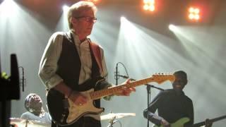 Sunshine of Your Love - Eric Clapton - Nashville 2013