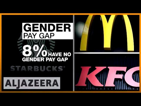 🇬🇧 UK: 80 percent of companies pay men more than women | Al Jazeera English